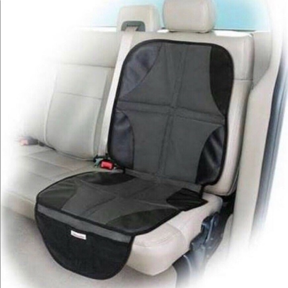 Summer Infant Car Seat Protector